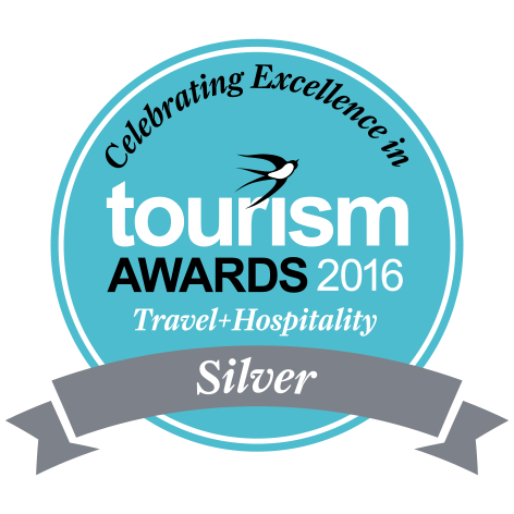 Tourism Awards 2016_SILVER