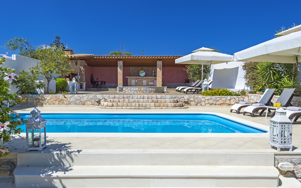 Faidra 39 S Eleonas Villa Authentic Crete Villas In Crete